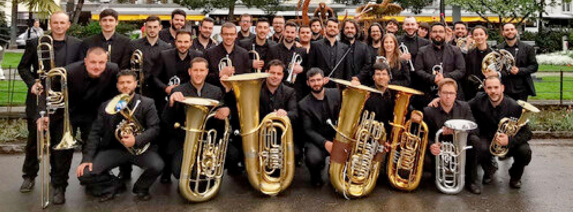 Concierto de Navidad de la orquesta de cámara