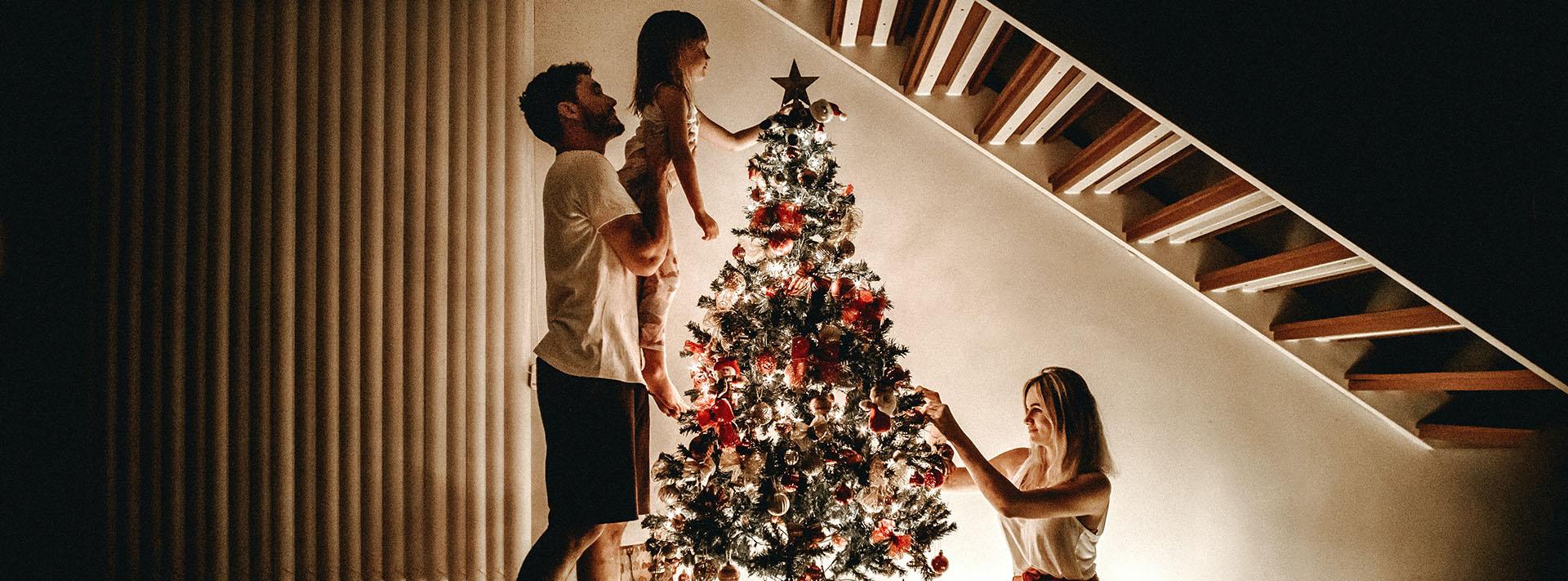 Tres concursos online para Navidad