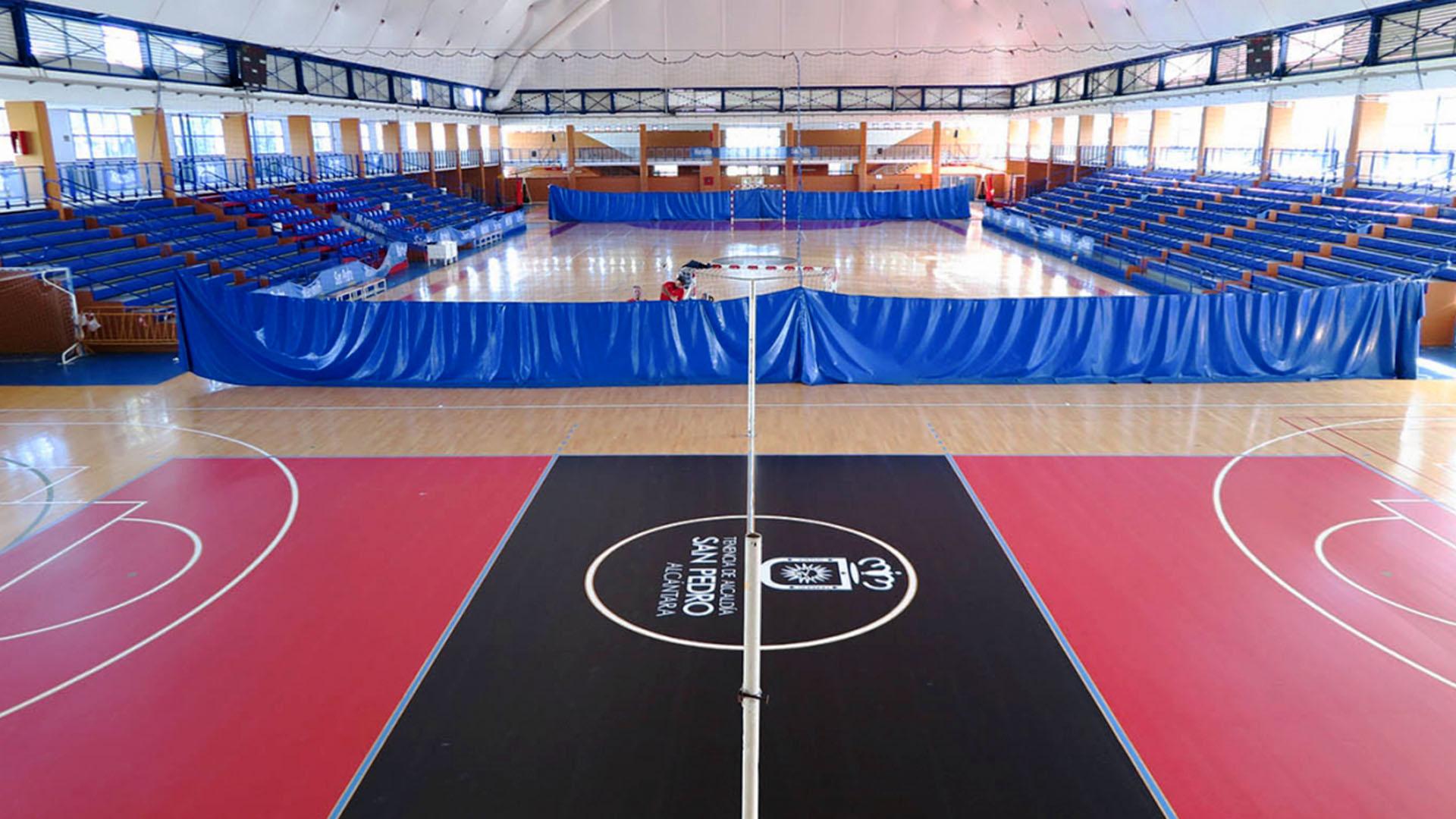 Deportes abrirá el lunes la convocatoria para solicitar el uso de instalaciones deportivas municipales