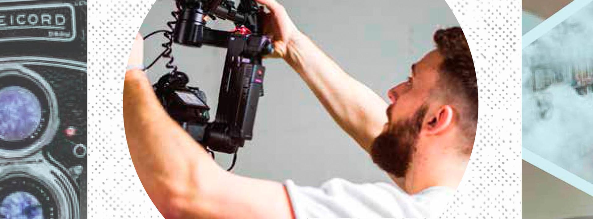 Muestra de Videocreación del Marbella Crea 2020